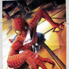 Cine: POSTER CARTEL DE SPIDERMAN. Lote 102946423