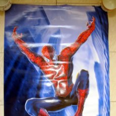 Cine: POSTER CARTEL DE SPIDERMAN. Lote 102946487