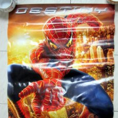 Cine: POSTER CARTEL DE SPIDERMAN. Lote 102946531