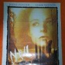 Cine: CARTEL DE CINE ORIGINAL - NELL - AÑO 1994 - 70X100CM.. Lote 103675267