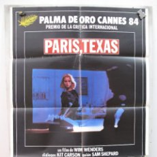 Cinema: GNA2273 PARIS TEXAS. Lote 103711071