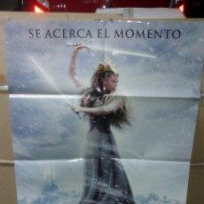 Cine: NARNIA EL LEON LA BRUJA Y EL ARMARIO POSTER ORIGINAL 70X100 YY(1726). Lote 105979687