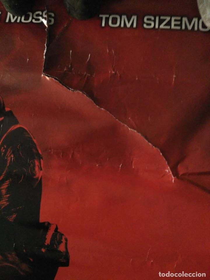 Cine: Planeta rojo - aprox 70x100 Cartel ORIGINAL cine (L53) - Foto 2 - 106106163