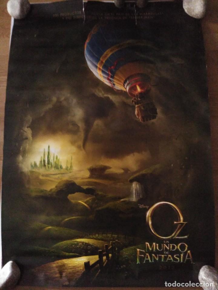 Oz Un Mundo De Fantasia Aprox 70x100 Cartel Kaufen Poster Und