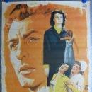 Cine: MAS FUERTE QUE SU AMOR - LEX BARKER, BARBARA RÜTTING, SENTA BERGER - AÑO 1966. Lote 107223035