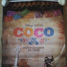 Cine: COCO - APROX 70X100 CARTEL ORIGINAL CINE (L54). Lote 107293623