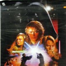 Cine: ORIGINALES DE CINE: STAR WARS. EPISODIO III. LA VENGANZA DE LOS SITH.. Lote 108137959