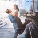 Cine: WHILE YOU WERE SLEEPING MOVIE POSTER, ONE SHEET, SANDRA BULLOCK,1995?. Lote 108836111