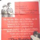 Cine: THE BATTLE OF THE VILLA FIORITA MOVIE POSTER,1965,ONE SHEET. Lote 108839067