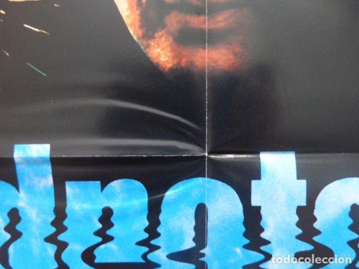 Cine: Hidrotoxin folded movie poster,German ,A1,Pierce Brosnan/Ron Silver - Foto 5 - 108921027