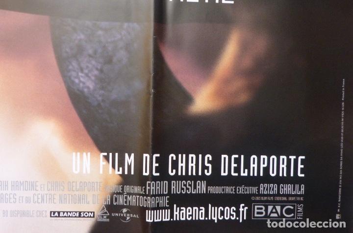 Cine: Kaenya: La prophetie movie poster, folded,1P,French - Foto 3 - 109090311