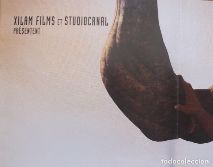 Cine: Kaenya: La prophetie movie poster, folded,1P,French - Foto 4 - 109090311