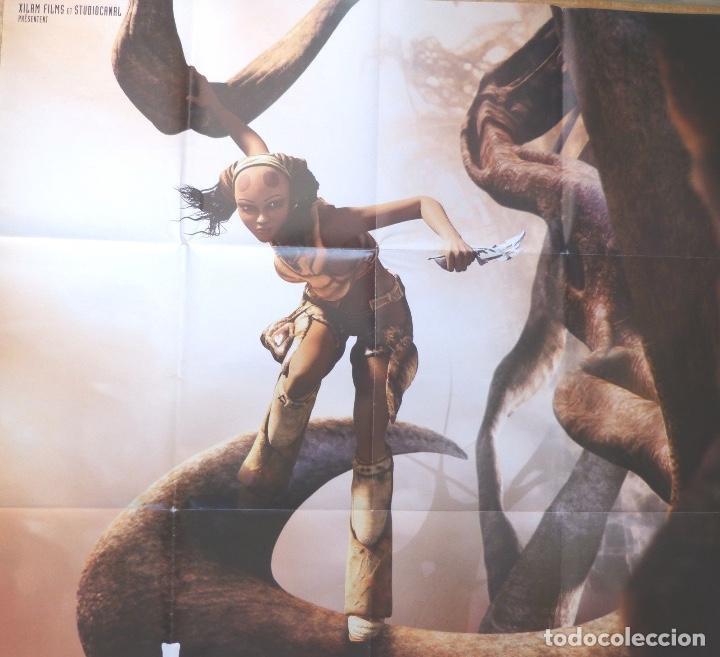 Cine: Kaenya: La prophetie movie poster, folded,1P,French - Foto 5 - 109090311