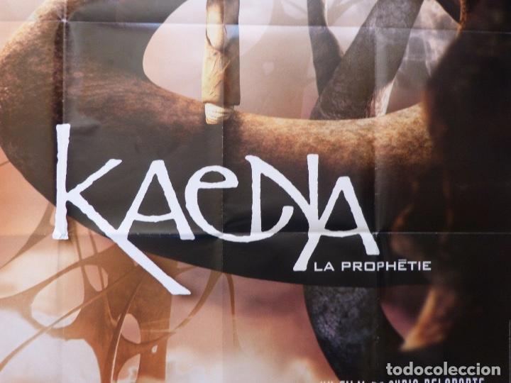 Cine: Kaenya: La prophetie movie poster, folded,1P,French - Foto 6 - 109090311