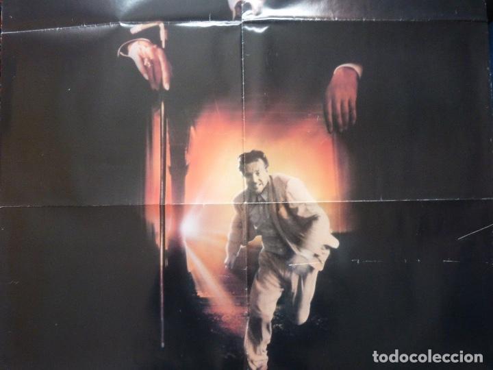 Cine: Angel Heart movie poster,1987,Dolby stereo. - Foto 3 - 109299191