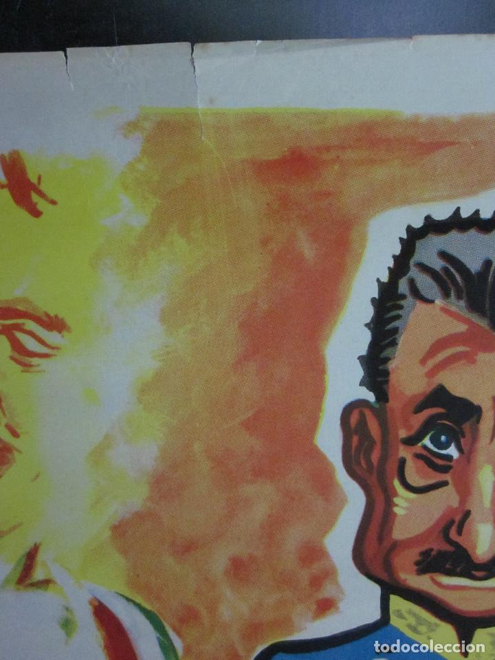 Cine: EL MARISCAL RUDOLF VOGEL AÑO 1961 - Foto 6 - 109355199