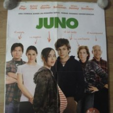 Cine: JUNIOR - APROX 70X100 CARTEL ORIGINAL CINE (L43). Lote 91968590