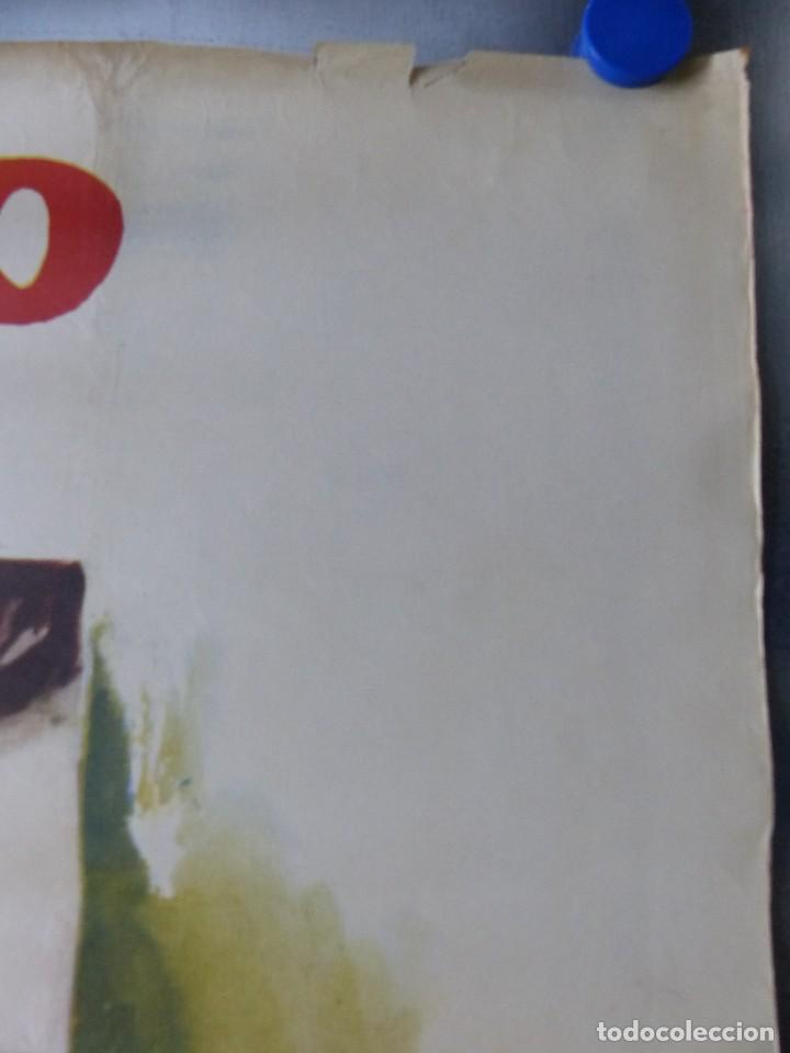 Cine: CUANDO VIAJA LA CIGÜEÑA - LIBERTAD LAMARQUE, ARTURO DE CORDOVA - AÑO 1961 - Foto 5 - 109713327