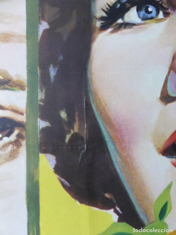 Cine: CUANDO VIAJA LA CIGÜEÑA - LIBERTAD LAMARQUE, ARTURO DE CORDOVA - AÑO 1961 - Foto 8 - 109713327