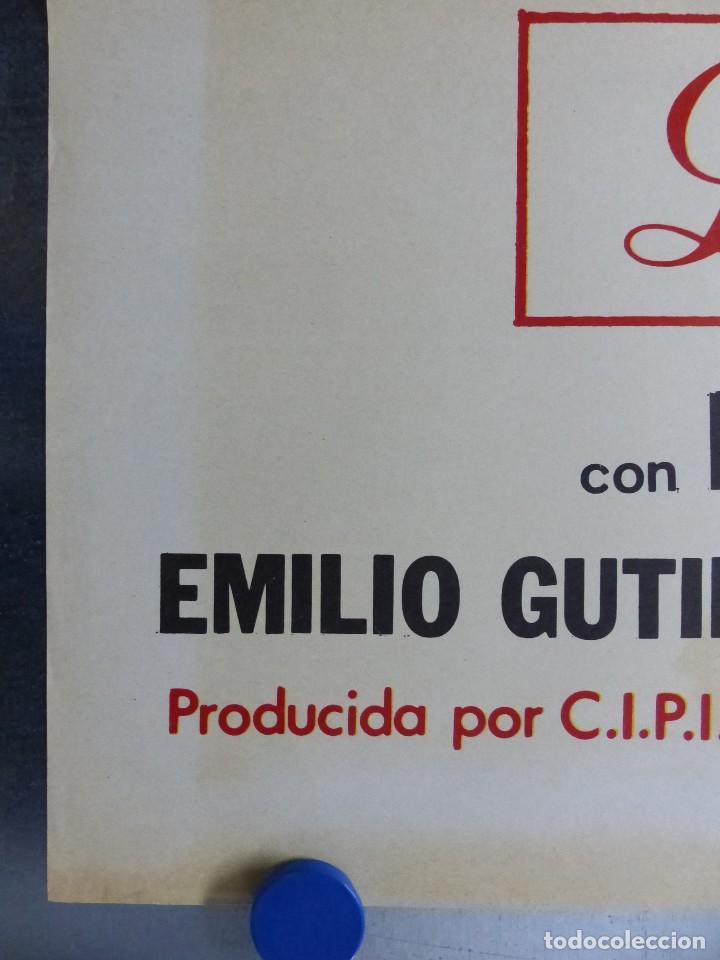 Cine: LA PETICION - ANA BELEN, EMILIO GUTIERREZ CABA - AÑO 1976 - Foto 4 - 110313663