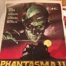 Cartel PHANTASMA 2