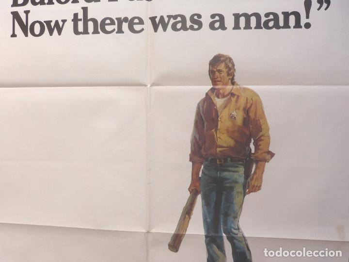 Cine: Final chapter-Walking talk movie poster, original, 1977 - Foto 4 - 112917495