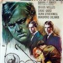 Cine: IMPULSO CRIMINAL. ORSON WELLES-RICHARD FLEISCHER. CARTEL ORIGINAL 1962. 70X100. Lote 113979751