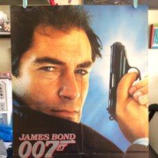 Cine: POSTER 007 ALTA TENSIÓN 70X100 ORIGINAL CINE. Lote 115369371