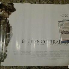 Cine: POSTER ORIGINAL EL FRANCOTIRADOR 50X70. Lote 117459544