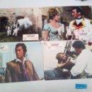 Cine: EL TIGRE DE LOS SIETE MARES FOTO CARTON (9UND.). Lote 118863711