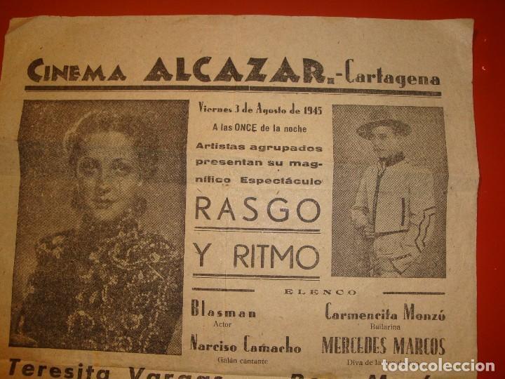 Cine: CARTAGENA CINEMA ALCAZAR - Foto 2 - 119562895