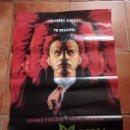 Cine: POSTER JUEGO MORTAL 70X100 ORIGINAL CINE,1994. Lote 120068667