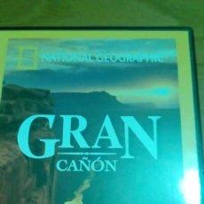 Cine: GRAN CAÑON, NATIONAL GEOGRAPHIC. Lote 120702591