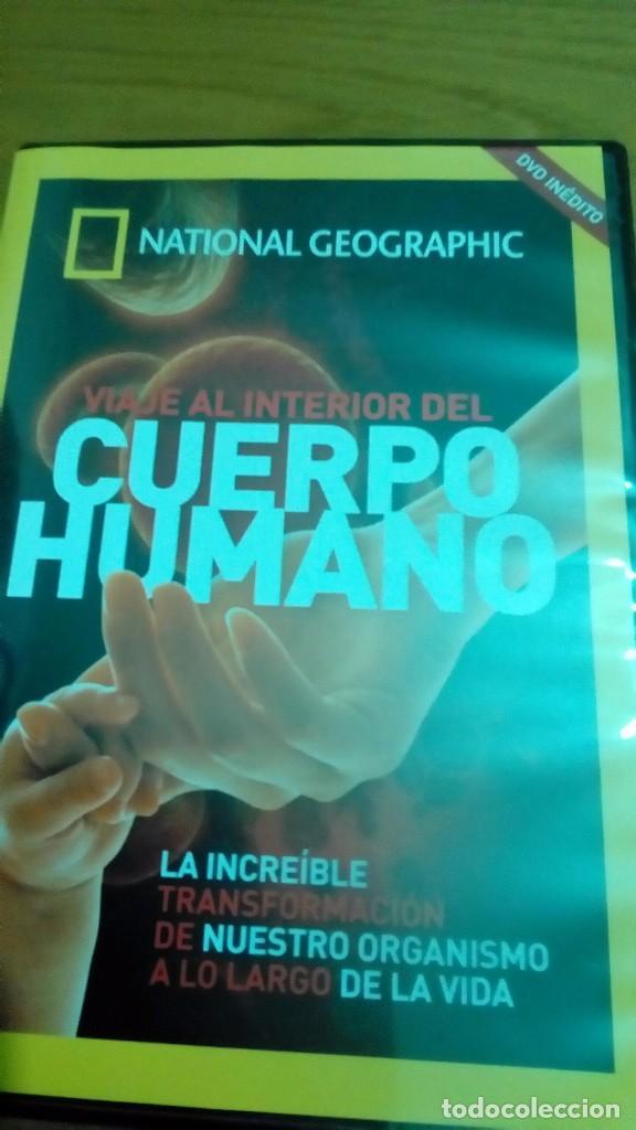 viaje al interior del cuerpo humano, la increib - Comprar Carteles y ...