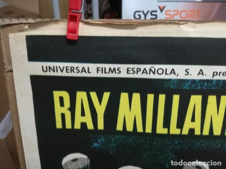 Cine: LADRON DE MANOS DE SEDA -- RAY MILLAND - Foto 4 - 121165979