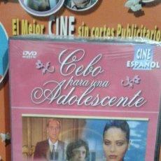 Cine: CEBO PARA UNA ADOLESCENTE (SESIÓN DE TARDE). Lote 121552287