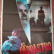 Cine: EL PADRASTRO POSTER DE 70X100. Lote 121625119