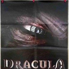 Cine: ORIGINALES DE CINE: DRÁCULA 3D DARIO ARGENTO (TOMAS KRETSCHMANN, MARTA GASTINI, ASIA ARGENTO) 70X100. Lote 147408698