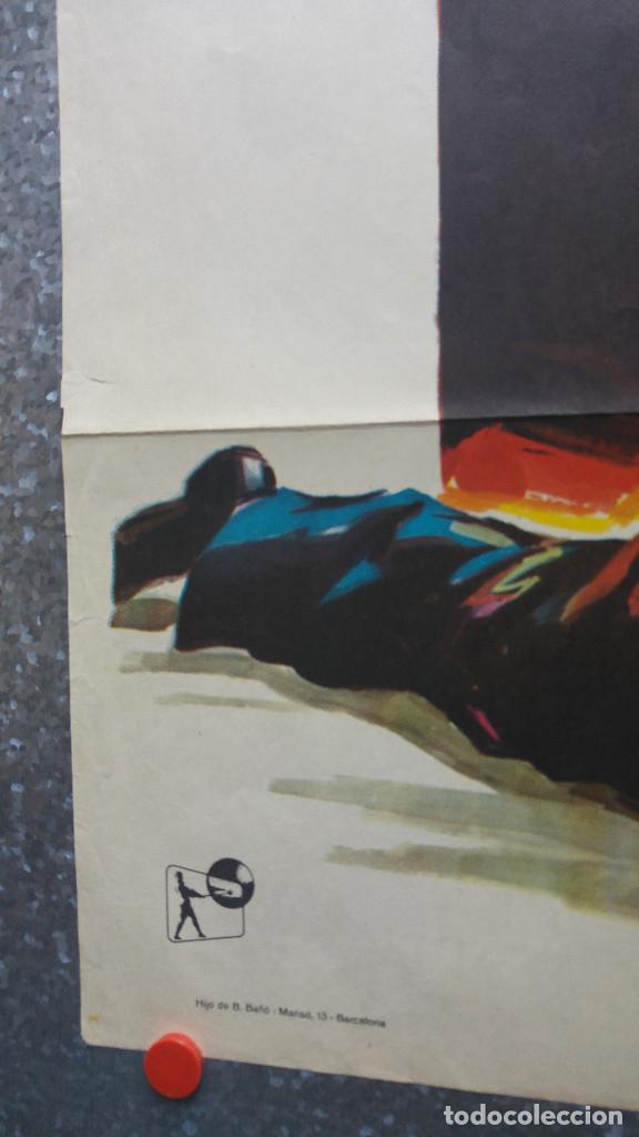 Cine: EL ROBO DEL SIGLO. PETER FINCH, EVA BARTOK, TONY BRITTON. AÑO 1971. SOLIGO - Foto 5 - 126033667