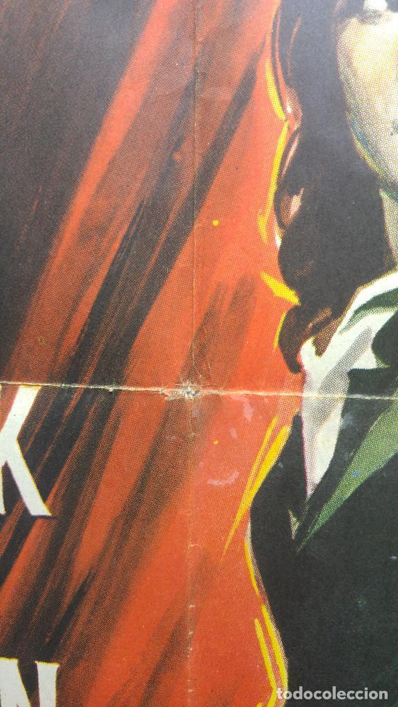 Cine: EL ROBO DEL SIGLO. PETER FINCH, EVA BARTOK, TONY BRITTON. AÑO 1971. SOLIGO - Foto 9 - 126033667