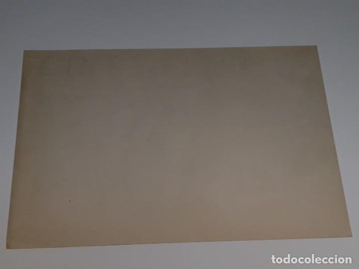 Cine: ANTIGUO CARTEL DE CINE - FOTOGRAMA PELICULA SHANGO PISTOLA INFALIBLE ANTHONY STEFFEN AÑO 1970 - Foto 4 - 126156555