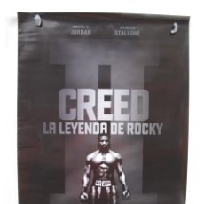 Cinema: CREED LA LEYENDA DE ROCKY II. Lote 148122066