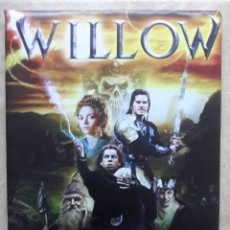 Cine: CUADRO CARTEL WILLOW. Lote 128339203