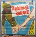 Cine: EL PRIMER AMOR. CARLA GRAVINA, CHRISTINE KAUFMANN, LORELLA DE LUCA. AÑO 1959. Lote 128871663