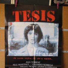 Cinema: L626 TESIS. Lote 129265671