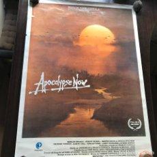 Cine: APOCALYPSIS NOW. 96 X 70 CM. Lote 132829829