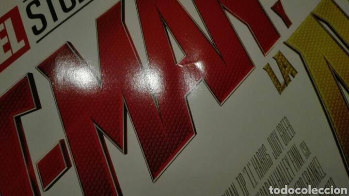 Cine: Poster Original Ant-Man y la Avispa 50x70 - Foto 3 - 133684182