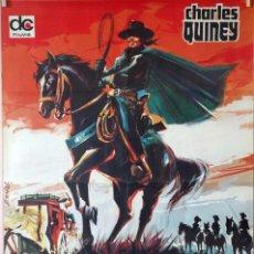 Cine: EL ZORRO, CABALLERO DE LA JUSTICIA. JOSÉ LUIS MERINO. CARTEL ORIGINAL 1971. 70X100. Lote 135554474