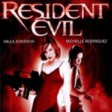 Cine: MILLA JOVOVICH.RESIDENT EVIL.(2002). Lote 136063530