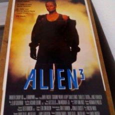 Cine: ALIEN 3.SIGOURNEY WEAVER.DAVID FINCHER.(1992). Lote 136163402